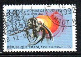 N° 2759 - 1992 - Oblitérés