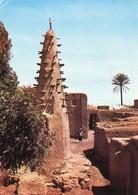Haute-Volta - Ouagadougou - Mosque - Burkina Faso