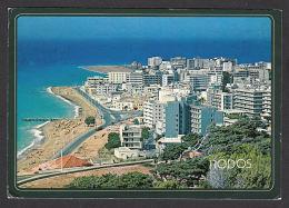 31603/ RHODES, Rodos, The New Town - Griekenland