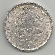 Cina, Impero, 1900, Pechino, 1 Dollaro, 7 Mace E 2 Candareens. Weight 20,25 Gr., Diametro 38 Mm. - Cina