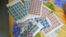F1013 LIQUIDATION GROS LOT ALLEMAGNE A TRIER COTE+++ POIDS 1.5KG DÉPART 20€ - Lots & Kiloware (mixtures) - Min. 1000 Stamps