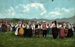 KOLOTANZ IN BOSNIEN  BOSNIA Y HERZEGOVINA BOSNIEN UND  HERZEGOWINA - Bosnia And Herzegovina