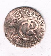 SCHILLING  1660-1665  LIVONIA LETLAND /4648G/ - Latvia