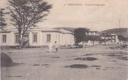 Dire Daoua Postes Et Télégraphes - Ethiopia