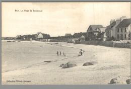 CPA 29 - Brignogan - La Plage De Brignogan - Brignogan-Plage