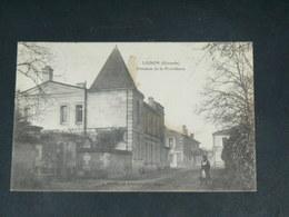 LUDON MEDOC   / ARDT   Bordeaux   1910 /   VUE  DOMAINE  ........  EDITEUR - Autres Communes