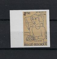 N°1568ND (genummerd 732) MNH ** POSTFRIS ZONDER SCHARNIER COB € 10,00 SUPERBE - Belgique