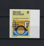 N°1889ND (genummerd 651) MNH ** POSTFRIS ZONDER SCHARNIER COB € 10,00 SUPERBE - Belgique