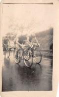 TOUR DE FRANCE- ETAPE LILLE-CHALEVILLE - DE PASSAGE A SAINTT-WAAST- LA VALLEE - LE 1 07 1937 - Cyclisme
