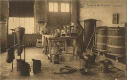Bousval :  Sources  ( Carte Carnet ) - België