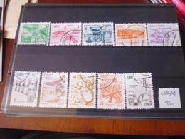 CUBA YVERT N°2336.2345 - Cuba
