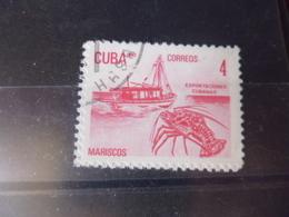 CUBA YVERT N°2337 - Cuba