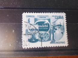 CUBA YVERT N°2338 - Cuba