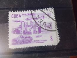 CUBA YVERT N°2340 - Cuba