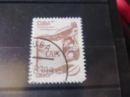 CUBA YVERT N°2342 - Cuba