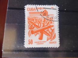 CUBA YVERT N°2344 - Cuba