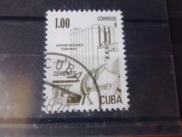 CUBA YVERT N°2345 - Cuba