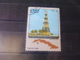 CUBA YVERT N°2403 - Cuba
