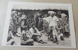 Gabon - Fétichisme - Le Poison D'épreuve - Gabon