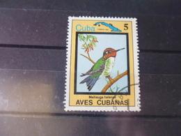 CUBA YVERT N°2495 - Cuba