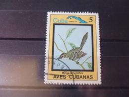 CUBA YVERT N°2496 - Cuba