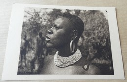 Cameroun - Femme Du Nord - Cameroun