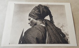 Tchad - Type De Cavalier Bororo - Tchad
