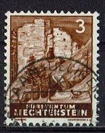 Liechtenstein 1937 // Mi. 156 O - Liechtenstein