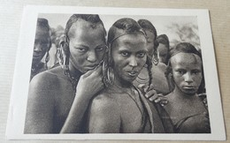 Tchad - Femmes Bororo De Lere - Tchad