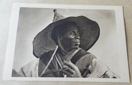 Tchad - Type De Cavalier Foulbé - Tchad