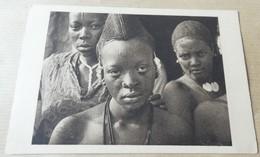 Tchad - Jeune Femme Foulbé - Tchad