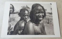 Tchad - Femmes De Bangor - Tchad