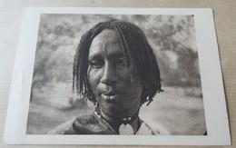 Tchad - Femme De Fort Lamy - Tchad