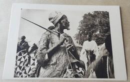 Tchad - Chevalier Moyenageux - Tchad