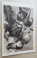 Tchad - Marchandes De Lait à Fort Lamy - Tchad