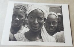 Tchad - Jeunes Garçons Foulbes - Tchad
