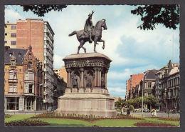 74983/ LIEGE, Statue De Charlemagne - Luik