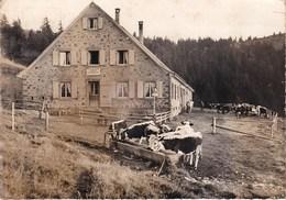 FERME  AUBERGE  ROTHENBRUNNEN - Autres Communes