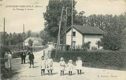 Lot De 50 CPA De La Marne 51 Plusieurs Animations - Ansichtskarten