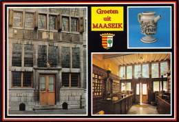 CPM - MAASEIK - Oudste Apotheek Van België - Maaseik