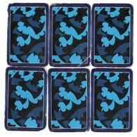 23 CARTES DC COMICS  *T  He Joker  *The Pengum  *Robin  *Fir Fly  *Batman *Bane  *Clay Face * - Trading Cards
