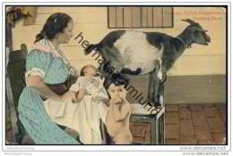 Habana - Chiva Chriandera - Nursing Goat - Cuba