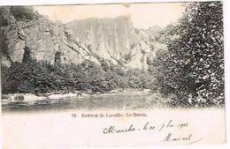 CPA - Houffalize - Nadrin - Environs De Laroche - Le Hérou - Houffalize
