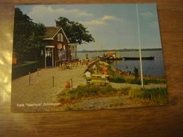 Pays-Bas Holland Nederland - DRIMMELEN - Café Veerhuis - Bunkertation Watersport - Pays-Bas