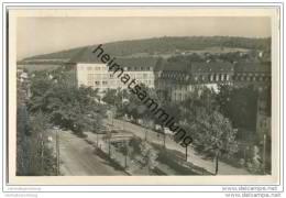 Oberschlema - Kurhaus - Kurhotel - Foto-AK - Schlema