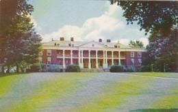 New Hampshire John M Hunt Home - Nashua