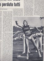 (pagine-pages)PAOLA PATERNOSTER  L'europeo1956/573. - Books, Magazines, Comics
