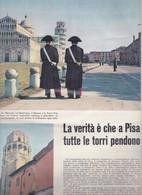 (pagine-pages)PISA  L'europeo1956/554. - Books, Magazines, Comics