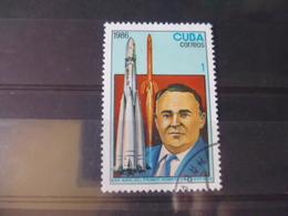 CUBA YVERT N°2683 - Cuba