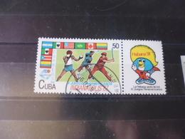 CUBA YVERT N°2786 - Cuba